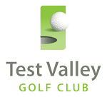 Test Valley Golf Club Logo